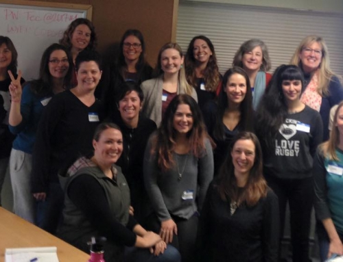 Emerge Oregon Inspires Local Women to Engage in the Political Process